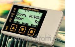 Display information Avtograf-Info-Mini