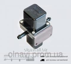 Heater of diesel fuel flowing PP202 Nomakon
