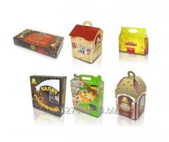 Packaging for confectionery