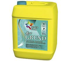 Primer acrylic Acril Grund of 1 l Super Star
