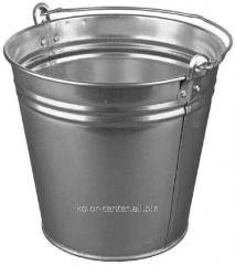 Bucket the zinced 10 l
