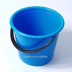 Bucket plastic 10 l
