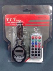 Modulator FM TCT Eur