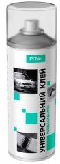 All-purpose adhesive of 400 ml Piton