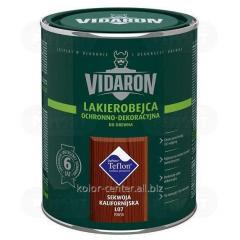 Лакоморилка Видарон Лакобейц L02 сосна золотая