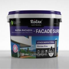 Paint front Facade of Super 14 kg of Rolax