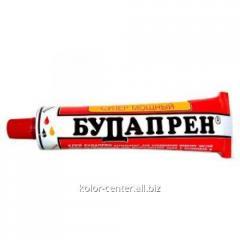 Clay Budapren tube of 40 ml.