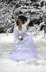 Svetlana Voroschuk ™ exclusive Wedding dresses,