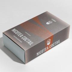 Nicotea Coctail (никотиа коктейль) - коктейль от курения