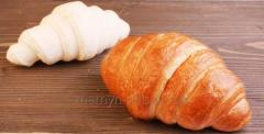French croissant barmy puff vystoyanny frozen