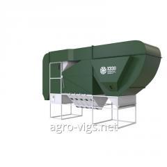 Сепаратор зерна ІСМ-100 ЦОК,  первинна...