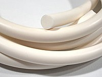 Cord rubber silicone d from 3 to 46 mm