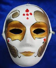 Masks for carnival