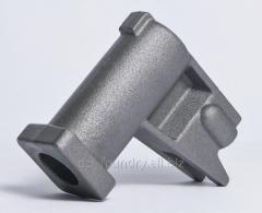 Tsilindrmarka of an alloy: SCh 20, Weight: 3,00