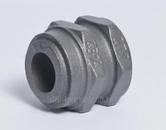 Shtutsermarka of an alloy: VCh 420-12, Weight: