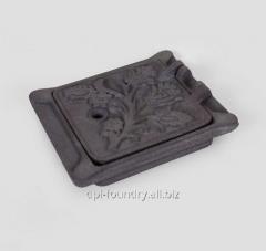 Door oven (ashpit) Brand of an alloy: SCh20,