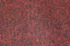 Boucle of 14137 red