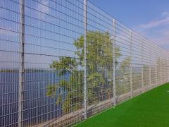 Protection panel 2D Prom 5/4/5mm 1030х2500 zinc +