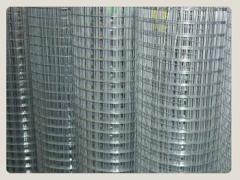 Grid welded zinced 12,5kh12,5kh0,9mm 1,0kh30m
