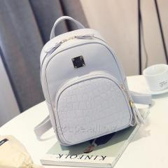 Female backpack super quality / different colors