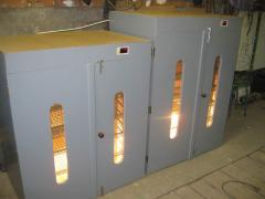 Инкубатор бытовой автоматический