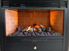 Камин электрический  Royal Flame Etna НОВИНКА