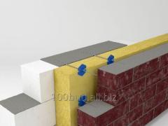 Витратні матеріали для будівництва дерев'яних