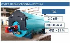 Copper industrial KCBT-3,0