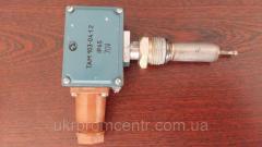 TAM-103 temperature sensors relays