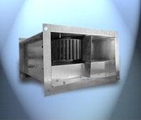 Вентилятор центоробежный канальный WKS