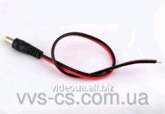 The cable of food 12B for video cameras with the