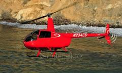Robinson R44 Cadet helicopter