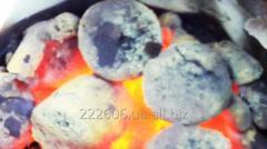 Fuel briquette