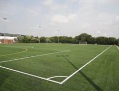 Площадка для мини-футбола, футбола