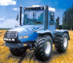Оборудование навесное для сельхозтехники Дон