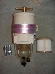 Сепаратор топлива RACOR 500FG