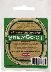 BIOWIN dried yeast for brewing of the lower