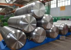Heat resisting alloys.
