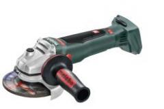 Battery grinder