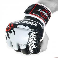 MMA SportForce SF-MG01 gloves