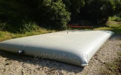 Tank waste, agricultural waste 20 m3