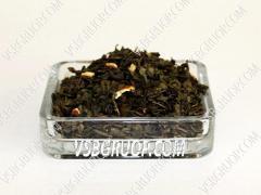 "Green Tea ""Tropical Fruit"""