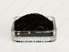 "Black tea ""Bergamot fruit peel"""