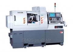 Tool-grinding machines