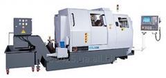 Automatic machine of longitudinal turning STL32H