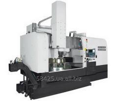 Machine turning and rotary TKV11  Turning and