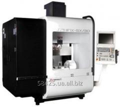 Machine vertically horizontally milling NSM-H