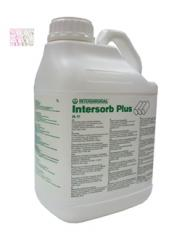 INTERSORB PLUS ABSORBENT FOR ANESTHESIOLOGY, THE