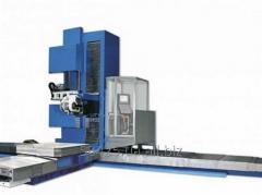 Machine multi-purpose high-dynamic ISK5000