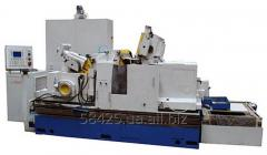 Metal-working automation machines